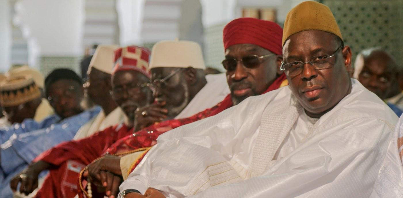 Edito : Retrait des candidatures de son frère et de son oncle : Macky bluffe pour aveugler les Sénégalais