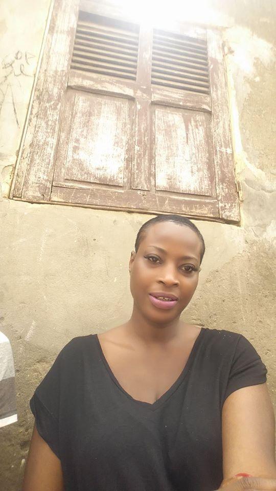 Ndéye Guéye inconsolable depuis …