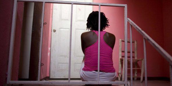 S. Sène abuse la prostituée et refuse de payer prétextant un manque de …