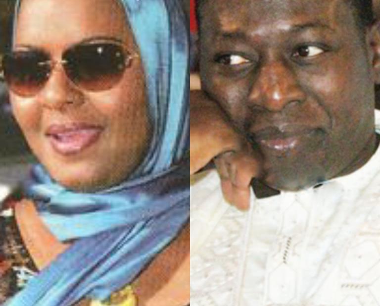 Pape Alé Gueye efface Kara du coeur de Mame Fatou Bâ, la soeur de l'épouse du puissant ministre des finances Amadou Bâ
