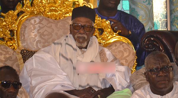 TOUBA: Voici pourquoi le khalife Cheikh Sidy Mokhtar est en colère