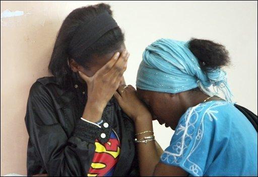 Tricherie au Bfem à Saint-Louis: 16 élèves arrêtés, dont deux filles ….