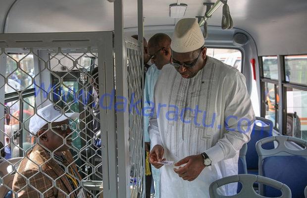 Drame à Demba Diop : Le Président Macky Sall veut que les responsables soient identifiés et sanctionnés