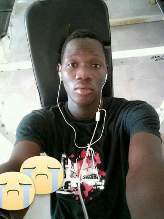 Drame à Demba Diop, le jeune footballeur, Boucounta Sow meurt en essayant de sauver des vies