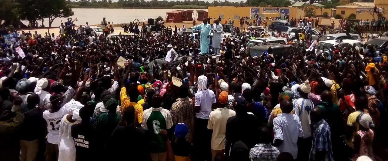 Edito : Me Wade en force, redevient Président de la Rue publique armé par la Jeunesse sénégalaise
