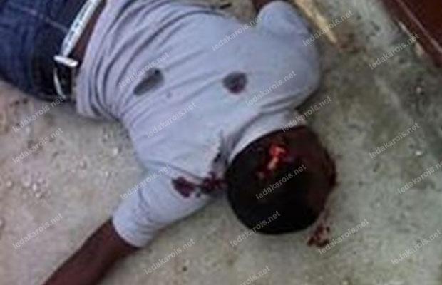 Omar Dia tue son colocataire parce qu'il parlait Wolof…