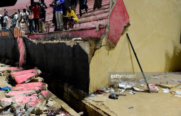 Urgent – Drame de Demba Diop: le président des supporters de l'USO et le joueur Djib Guèye arrêtés