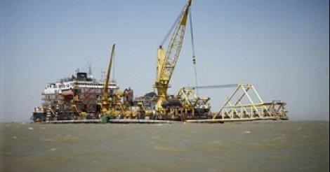 Encore une découverte de pétrole au Sénégal