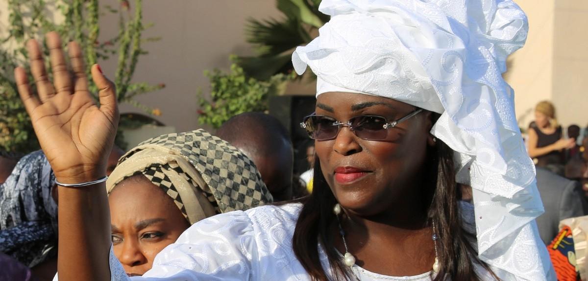 En voyage avec son mari, la Première Dame du Sénégal aura t'elle une influence sur le remaniement annoncé?