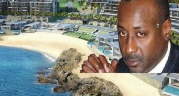 Domaine maritime – La famille de Yérim Sow acquiert et revend à prix d'or un terrain en bordure de l'océan