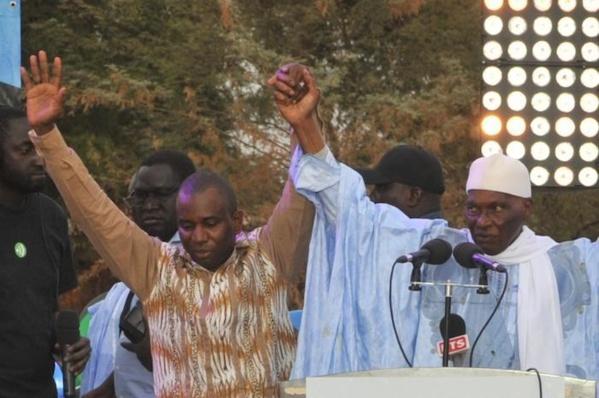 Reçu hier par Wade, Moustapha Guirassy sur le point de rejoindre la coalition Manko