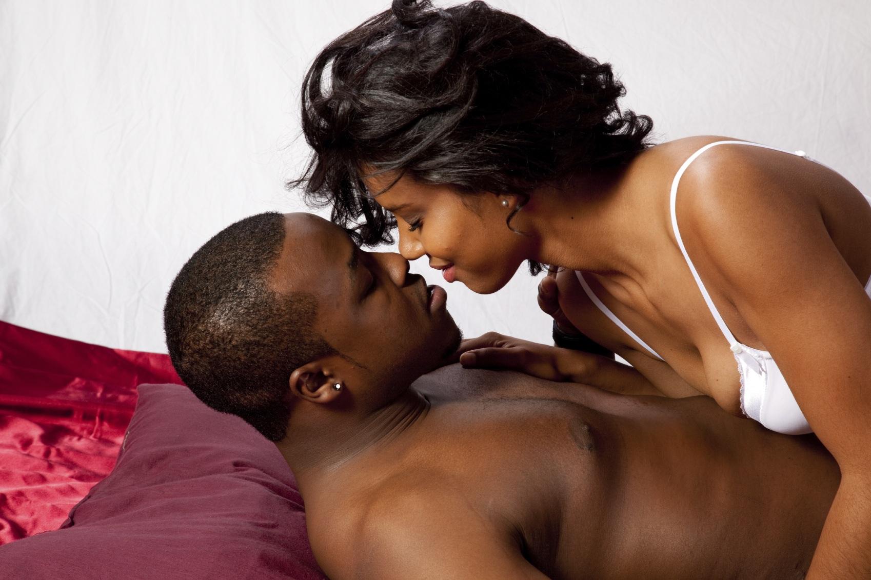 5 idées fortes dans l'esprit des femmes pendant l'amour !