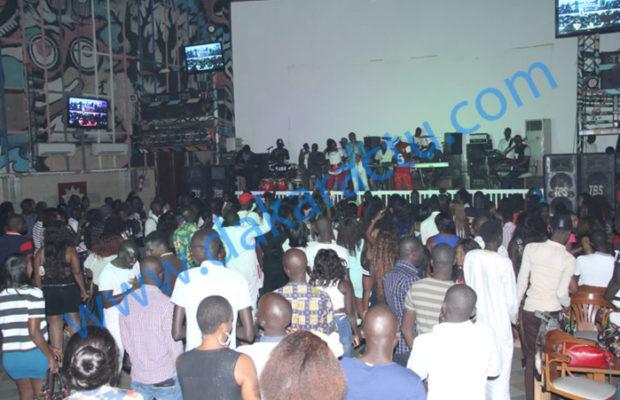 Touba : des jeunes arrêtés pour une soirée dansante