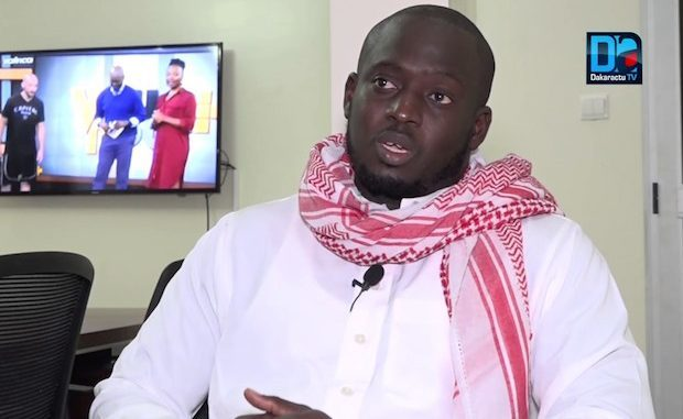 NOMINATION DE ALIOU SALL / Aziz Ndiaye répond à Malick Gakou : » Qu'il le laisse tranquille, Aliou Sall n'est pas son égal politiquement «