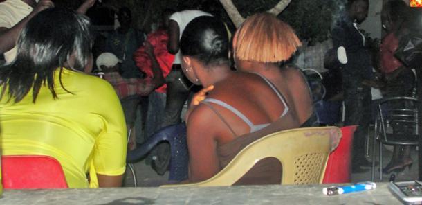 Dans l'intimité des prostituées : croustillants aveux !