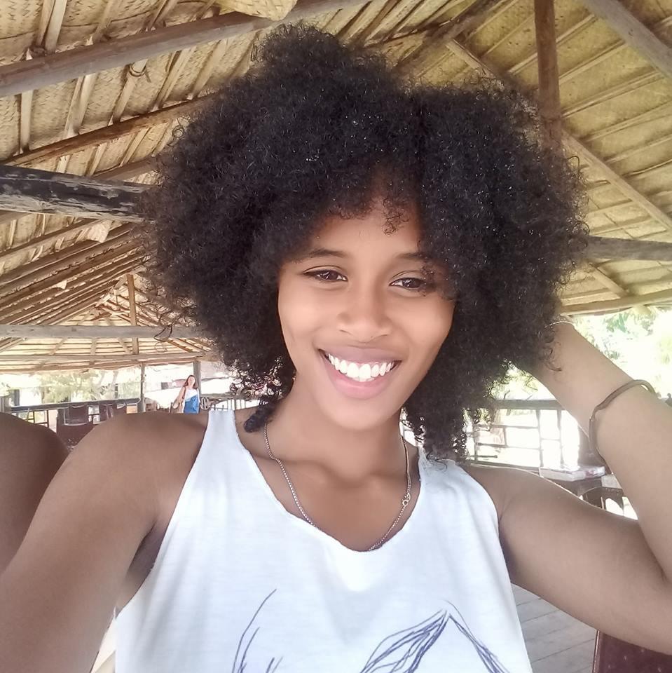 PHOTOS - Découvrez Marième Daouda Miss Dakar 2017, une silhouette qui …
