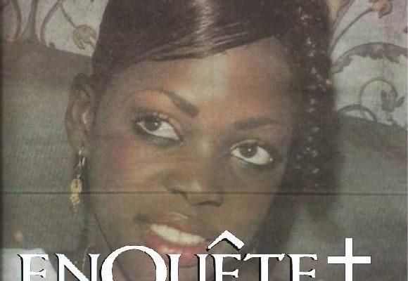 Keur Massar: Ndèye Sokhna Lô violée par trois personnes avant d'être tuée, Mamadou Ndiaye, Ndiaga Ndiaye et Hamidou Ly ne…