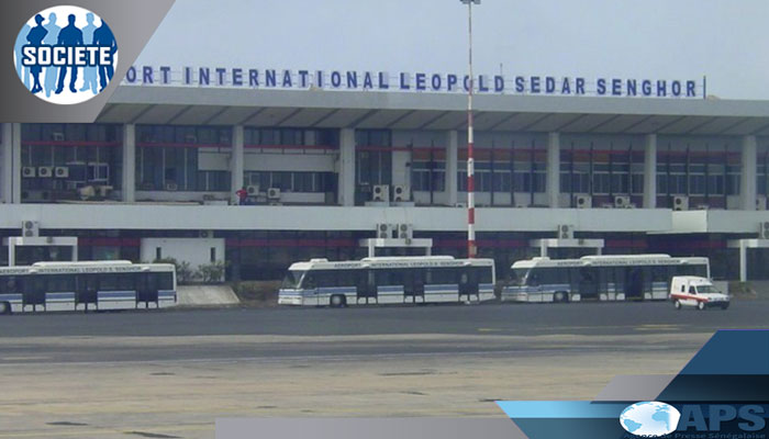 SENEGAL-TRANSPORT -PERSPECTIVES LÉOPOLD SÉDAR SENGHOR VA DEVENIR UN AÉROPORT MILITAIRE (PORTE-PAROLE GOUVERNEMENT)