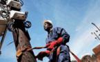 Vidéo: Triste,un agent de la Senelec électrocuté à Demba Diop …Regardez