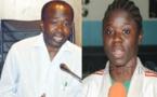 Mamadou Diagna Ndiaye, est très remonté contre Hortanse Diédhiou