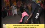 Vidéo: la nouvelle danse Sénégalaise très sensuelle, ça vous choque ? Regardez