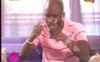 Vidéo- Les remerciments de Aba No Stress après sa convocation à la dic