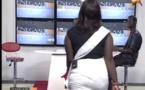 Vidéo: Une Miss Jongoma défile devant Tounkara dans Sénégal Ca Kanam..Regardez