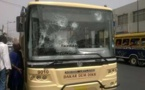 GREVE DES TRANSPORTEURS : Un bus Dakar-Dem-Dikk saccagé, la société porte plainte