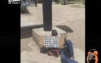 Vidéo – Grève de la faim : Il se met à la régime pour voir Youssou Ndour jouer à Bakel…Regardez