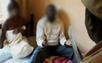 Le soupçonnant d'adultère avec sa femme, le 1e adjoint au maire de Affé Djoloff assène un coup de coupe-coupe à l'amant de sa femme