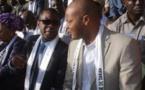 ETAPE DE ZIGUINCHOR DES VACANCES CITOYENNES: Mambaye et You snobent Coumba Gawlo; Baldé magnifie le travail du ministre de la Jeunesse
