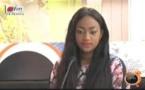 Kya Aidara, animatrice à la Tfm : « je ne suis pas en couple avec Pape Ndiaye Souré » »