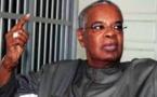 Djibo Leyti Ka, secrétaire général de l'union pour le renouveau démocratique (URD) : «Je rêve de voir Macky et Khalifa travailler ensemble»