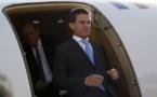 MANUEL VALLS A DAKAR : Les détails du programme de visite du Premier ministre français