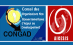 CONTROLE DU FINANCEMENT DES ONG PAR LE MEF : Le Congad s'attaque au décret présidentiel devant la Cour Suprême