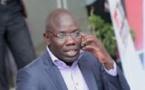 APRES DES HEURES D'AUDITION: Ahmed Aïdara libre; Gackou, Déthié Fall, Woré Sarr et Decroix sur place pour le soutenir