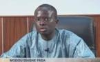 MENACES DU PM CONTRE L'OPPOSITION: Modou Diagne Fada réprouve, condamne et exige des éclairages