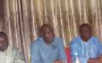 KHALIFA SALL AU MOUVEMENT ADK:«Je préfère venir chez vous dans vos localités plutôt que de vous rencontrer à Dakar…»