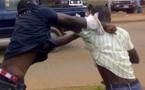 ROCAMBOLESQUE AFFAIRE DE VENGEANCE : Pour reprendre les photos compromettantes de sa copine, Mouhamed Diop agresse Abdou Diop et lui soutire son téléphone et la somme de 300.000