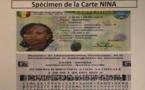 SENEGAL-SOCIETE LA DAF ANNONCE LE LANCEMENT PROCHAIN DE LA CARTE D'IDENTITÉ CECEAO