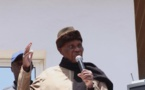 Wade annoncé à Dakar après le 14 octobre