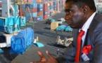 AFFAIRE OPPOSANT LE DG DU PORT A D'EX-CADRES : Les comptes du port bloqués, Cheikh Kanté devant la chambre d'appel vendredi