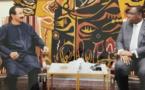 Que cache cette audience entre Macky Sall et le Dg de Dubaï Port World?