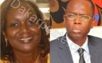 Le Ministre du Budget Birima Mangara, l histoire avec sa 2em femme