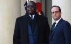 Traitement des anciens Présidents : Macky grossit, Hollande dégraisse