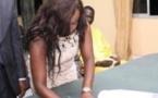 AFFAIRE DU DIVORCE DE BIRIMA MANGARA : Magui Chanel, l'ex de Birane Ndour sort du bois en publiant les photos de son union avec le ministre