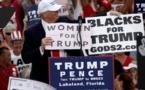 Etats-Unis: deux femmes accusent Donald Trump d'attouchements sexuels