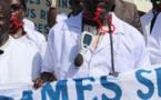 GREVE : Les syndicats de la santé remettent ça pour 48h