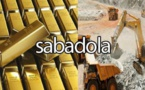 Industries minières : sur 211 tonnes d'or produites au Sénégal, 206 sont vendues à l'étranger
