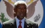 TULINABO S. MUSHINGI ambassadeur des USA a Dakar apres le Burkina